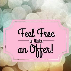 Tops - All reasonable offers accepted!
